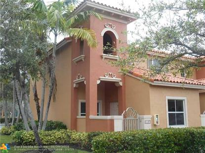 2197 Anchor Ct  Dania, FL MLS# F1376931