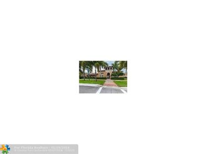 Address not provided Pembroke Pines, FL MLS# F1377042