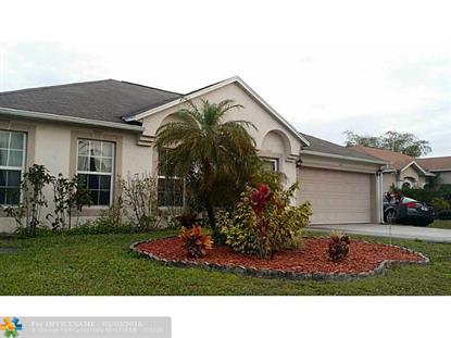 2055 SW MCALLISTER LN  Port Saint Lucie, FL MLS# F1377378