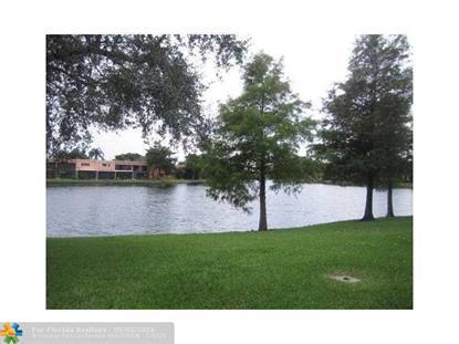 9310 SW 1st St  Plantation, FL MLS# F1377546