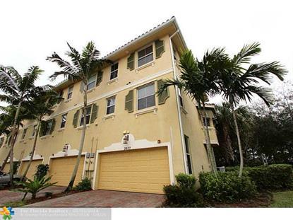 3937 Monarch Ln  Coconut Creek, FL MLS# F1377765