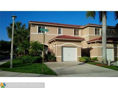 7981 S Southwood Cir  Davie, FL MLS# F1378385