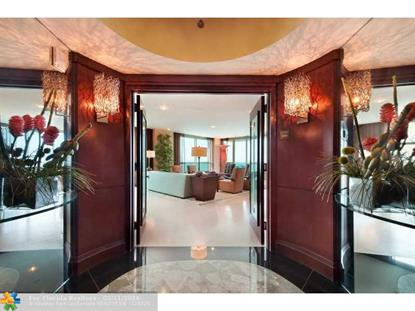 101 S FT LAUD BEACH BLVD # PH2605 Fort Lauderdale, FL MLS# F1379323