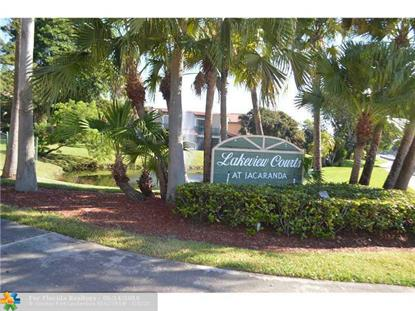 Address not provided Plantation, FL MLS# F1380617
