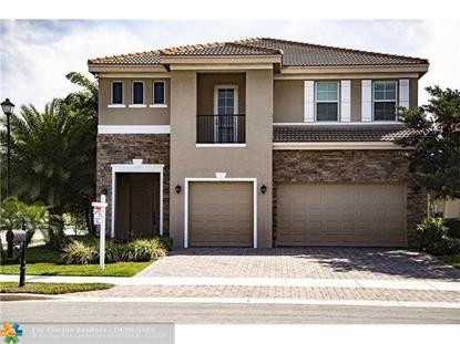 4523 SAN MELLINA DR  Coconut Creek, FL MLS# F1381437