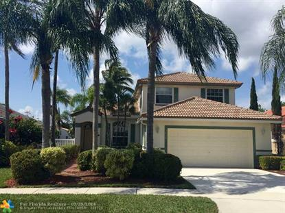 2036 NW 182ND AVE  Pembroke Pines, FL MLS# F1381483