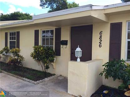 6826 NW 31st Ave, Fort Lauderdale, FL 33309