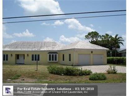 4404 NE 23RD AV , Fort Lauderdale, FL