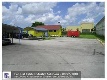 745 N KROME AV  Florida City, FL MLS# F1092148