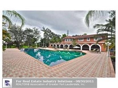 Address not provided Coral Springs, FL MLS# F1150653