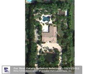 11621 NW 21ST CT , Plantation, FL