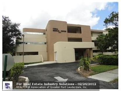 Address not provided Coral Springs, FL MLS# F1175763