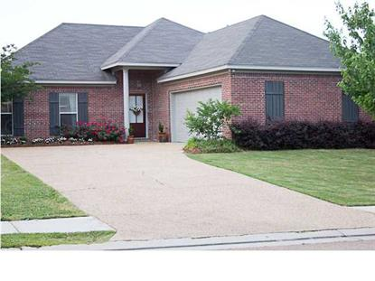 503 SUFFOLK CV , Brandon, MS