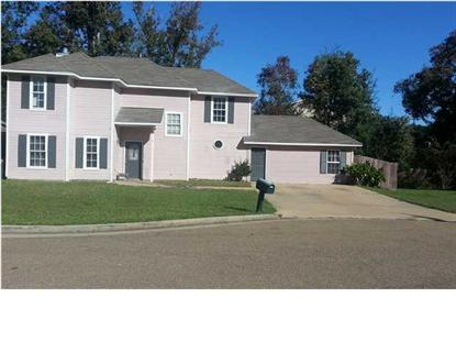 2 CANARY PL , Jackson, MS