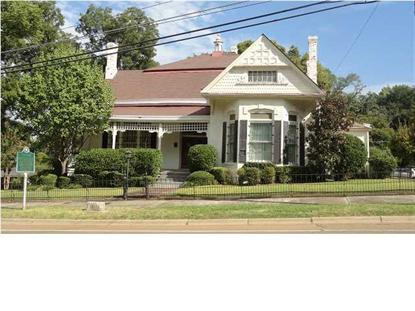 537 EAST BROADWAY  Yazoo City, MS MLS# 257920