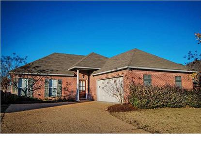 503 SUFFOLK CV, Brandon, MS
