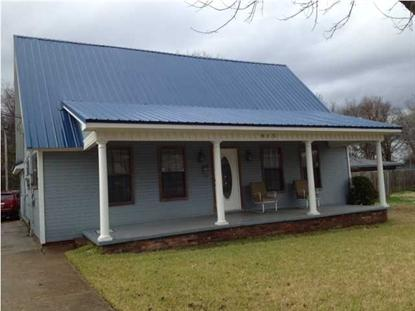615 LEE AVE  Yazoo City, MS MLS# 260071