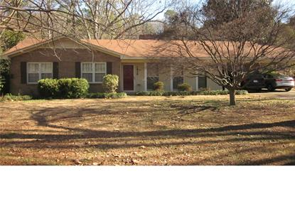 1928 WILDWOOD TERRACE  Yazoo City, MS MLS# 260824