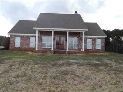 521 R T WOMACK RD  Mendenhall, MS MLS# 261524