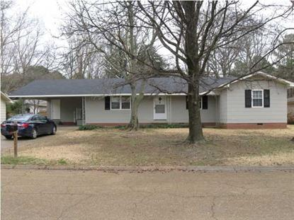 2100 COUNTRY CLUB DR  Yazoo City, MS MLS# 261579