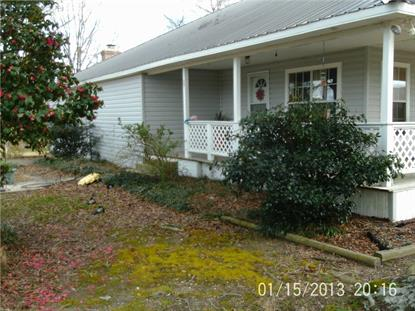 428 WHITESAND CHURCH RD  Prentiss, MS MLS# 262169