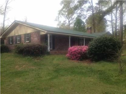 1231 WOODLAND DR  Prentiss, MS MLS# 262973