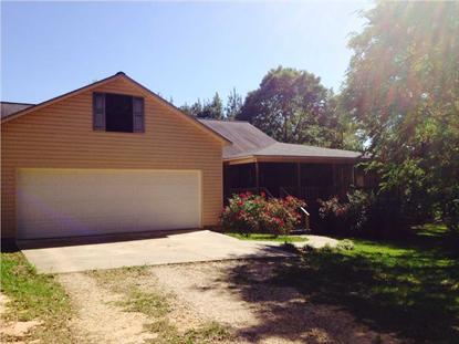 181 BOGGAN RIDGE RD  Mendenhall, MS MLS# 263084