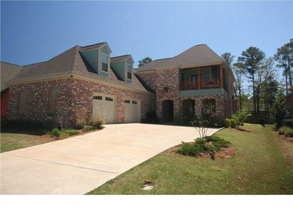 204 ARBOR TRL  Brandon, MS MLS# 263156