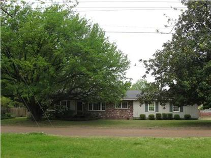 1819 EASY ST  Yazoo City, MS MLS# 263400