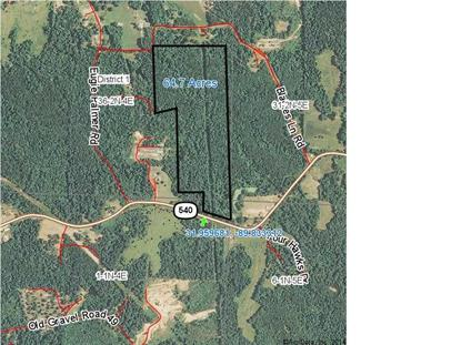 0 HWY 540  Mendenhall, MS MLS# 264892
