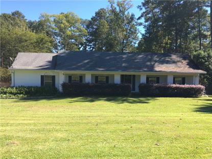 715 CIRCLE DR  Mendenhall, MS MLS# 269232