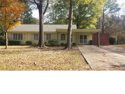 12 WOODLAWN DR Yazoo City, MS MLS# 270163