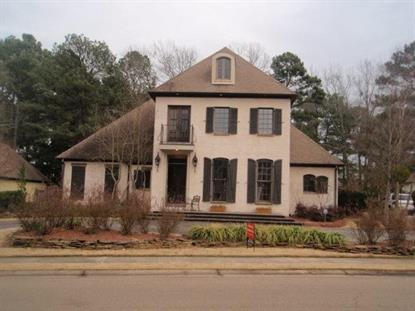 PALISADES BLVD Brandon, MS MLS# 272569