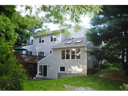 3 Pond Ridge Lane Rowayton, CT MLS# 19729