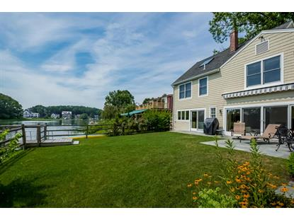 55 Roton Avenue Rowayton, CT MLS# 30212