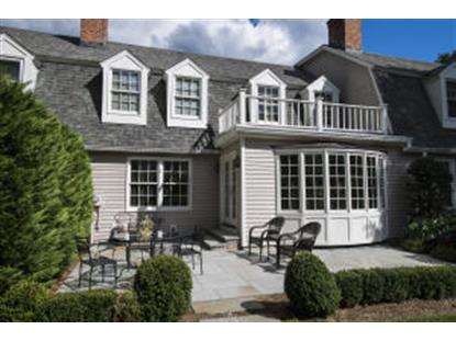 159 East Avenue New Canaan, CT MLS# 30213