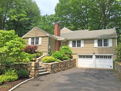 8 Little Brook Road Rowayton, CT MLS# 30307