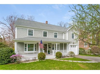 21 Ridgewood Road Rowayton, CT MLS# 30385