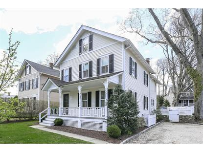 20 Hunt Street Rowayton, CT MLS# 30414