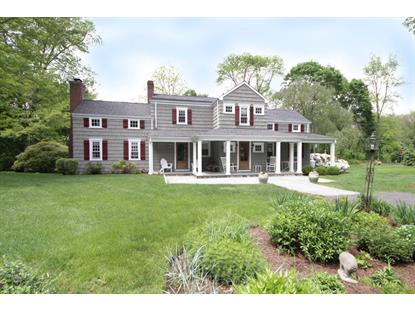 56 Wilson Avenue Rowayton, CT MLS# 30544