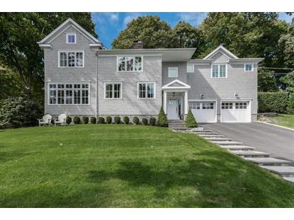 56 TORY HILL Lane Rowayton, CT MLS# 31004