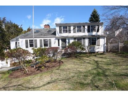 73 Wilson Avenue Rowayton, CT MLS# 31304