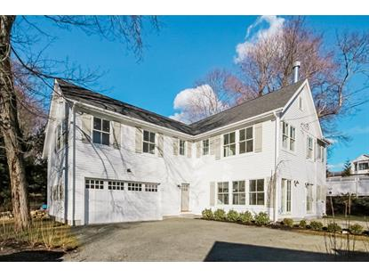 18 ENGLEWOOD Road Rowayton, CT MLS# 31339