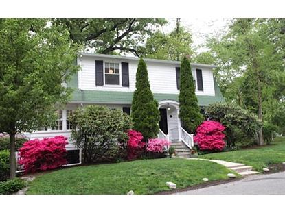 25 Flicker Lane Rowayton, CT MLS# 31458