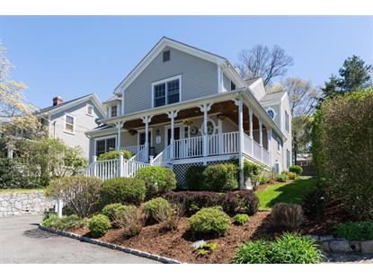 15 Craw Avenue Rowayton, CT MLS# 31628