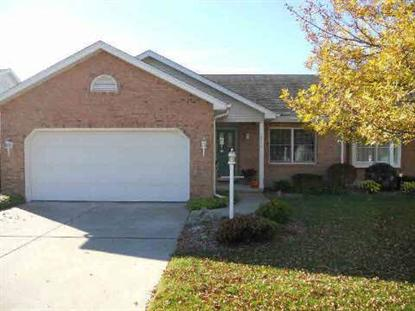 617 SUMMERGREEN Frankenmuth, MI MLS# 20391238