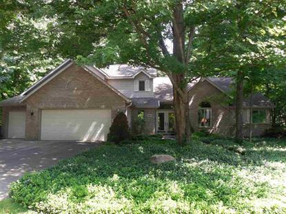 684 Maple Crest Frankenmuth, MI MLS# 31199810