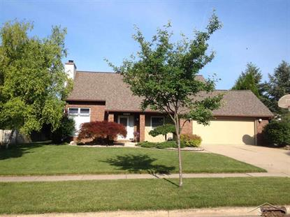 472 Harvest Lane Frankenmuth, MI MLS# 31203186