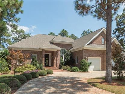 4 Greenbrier Lane  Pinehurst, NC MLS# 171149