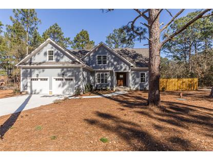 70 Mcleod Rd  Pinehurst, NC MLS# 171175